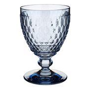 V&B - Boston Wine Goblet Blue