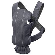 BabyBjorn - 3D  Mesh Mini Baby Carrier Anthracite