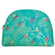 Sara Miller - Chelsea Cosmetic Bag Green Large
