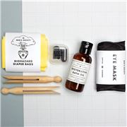 Men's Society - New Daddy Survival Kit
