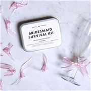 Men's Society - Bridesmaid Survival Kit