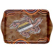 Ashdene - Dreamtime Creations Turtle Scatter Tray