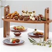Ladelle - Tapas Plank Serving Board 45cm