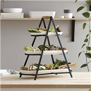 Ladelle - Serve & Share Serving Tower