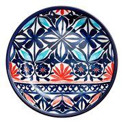 Ladelle - Fiesta Platter Red 31cm