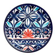 Ladelle - Fiesta Platter Red 27cm