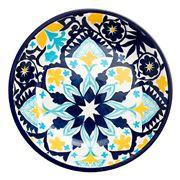 Ladelle - Fiesta Platter Yellow 31cm