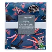 AT - Travel Laundry Bag Animal Mix