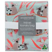 A.Trends - Travel Laundry Bag Koala Mum