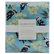 A.Trends - Travel Laundry Bag Kookaburra