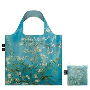 LOQI - Museum Collection Almond Blossom Reusable Bag