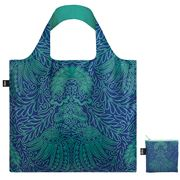 LOQI - Museum Collection Japanese Decor Reusable Bag