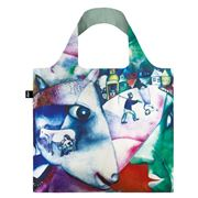 LOQI - Meseum Collection Marc Chagall Reusable Bag