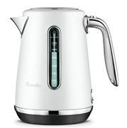 Breville - Soft Top Luxe Kettle BKE735 Sea Salt
