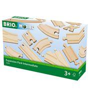 Brio - Expansion Pack Intermediate Set 16pce