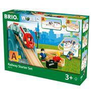 Brio - Railway Starter Set 26pce
