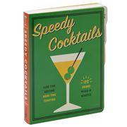Book - Speedy Cocktails