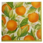 Caspari - Orangerie Lunch Napkins 20pce