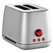 Sunbeam - Marc Newson Two Slot Toaster TA8820 Bakelite Red