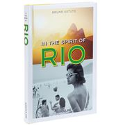 Book - In The Spirit Of Rio