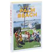 Book - In The Spirit Of Palm Beach