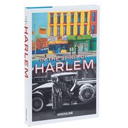 Book - In The Spirit Of Harlem