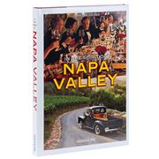 Book - In The Spirit Of Napa Valley
