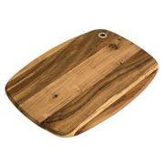 Peer Sorensen - Medium Curved Chopping Board 32x22cm