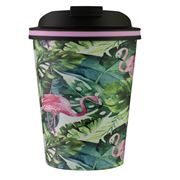 Avanti - Go Cup Flamingo Leaf 280ml