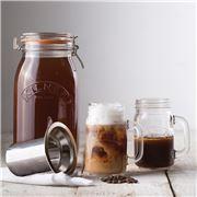 Kilner - Cold Brew Coffee Set 2L