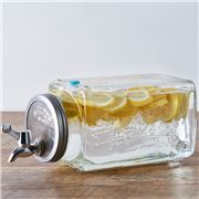 Kilner - Fridge Drinks Dispenser 3L
