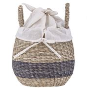 Stephanie Alexander - Seagrass Storage Basket Medium