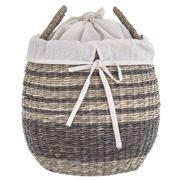 Stephanie Alexander - Seagrass Storage Basket Large