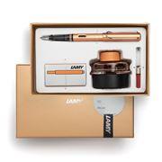 Lamy - AL-Star Bronze Fountain Pen Gift Pack