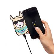 Thumbs Up - Llama Wireless Charger