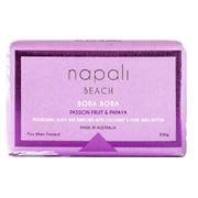 Napali - Bora Bora Passion Fruit & Papaya Soap