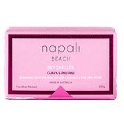 Napali - Seychelles Guava & Paw Paw Soap