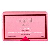 Napali - St. Tropez Lychee & Peony Soap