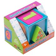 Fat Brain Toy Co - Smarty Cube 1-2-3