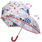 Floss and Rock - Colour Changing Umbrella Construction