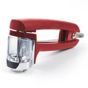 OXO - Good Grips Cherry/Olive Pitter Red