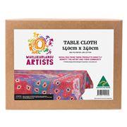 Alperstein - Ruth Stewart Table Cloth 140x240cm