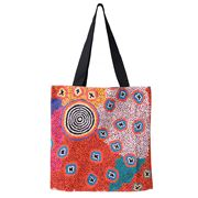 Alperstein - Ruth Stewart Cotton Tote Bag