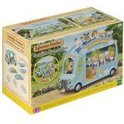Sylvanian Families - Sunshine Nursery Bus