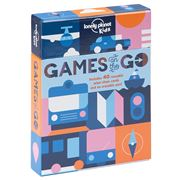Lonely Planet - Games On The Go