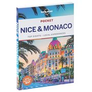 Lonely Planet - Pocket Nice & Monaco