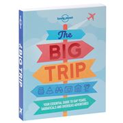 Lonely Planet - The Big Trip