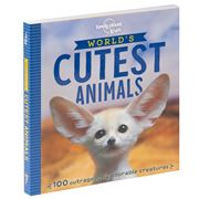 Lonely Planet - World's Cutest Animals