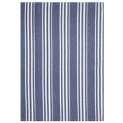Carnival - Tea Towel Armani Blue