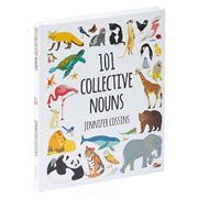 Book - 101 Collective Nouns